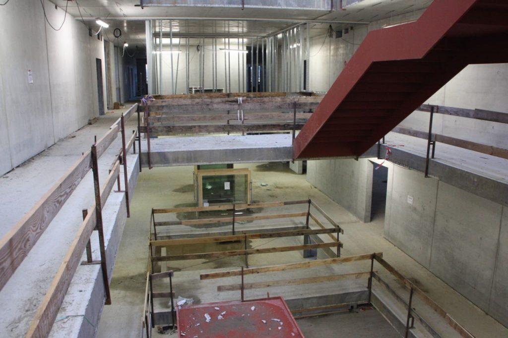 2017-12-7 Baustellenbesichtigung - 3