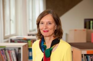 Susanne Scharnhorst
