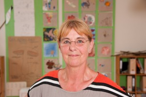Ingrid Scherping
