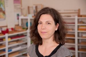 Ulrike Wersing