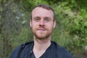 Aaron Lesser