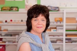 Christina Reimann